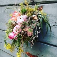 bouquet formale su struttura