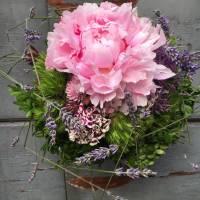 Amore bouquet fiorista bianchi