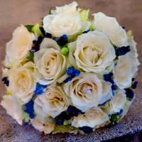 bouquet decorativo