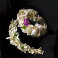 bouquet decorativo gioiello
