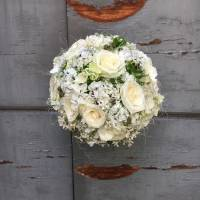 bouquet decorativo amore