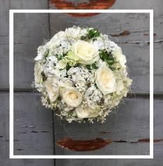 bouquet nozze fiorista bianchi