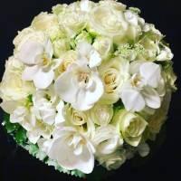 fiorista bianchi nozze